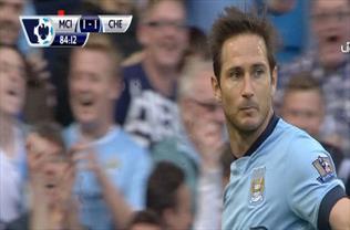 Lampard eski dost dinlemedi!