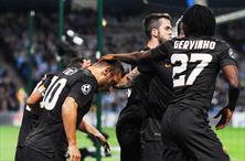 Totti istediğini aldı