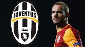 Galatasaray Sneijder için son sözü söyledi!