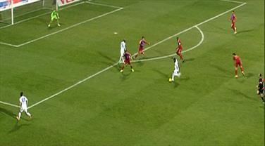 Drenthe şov! İlk maçında harika bir gol!