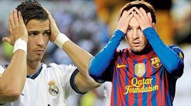 Barça'dan sonra Real de yanacak!