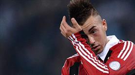 Milan'da El Shaarawy şoku!