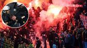 Yunanistan'da olay var! Dortmund'lular neye uğradığını şaşırdı...