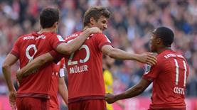 Bayern hiç kimseye acımıyor!..