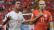 Robben'den önce o vardı!