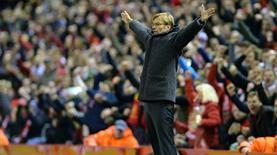 Liverpool yine 'Kazan'amadı