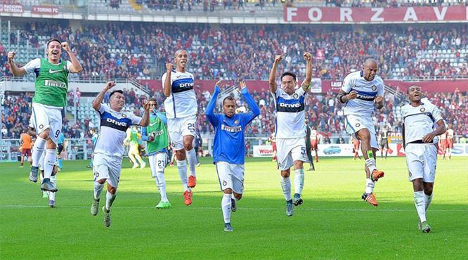 Inter'in zirve aşkı (ÖZET)