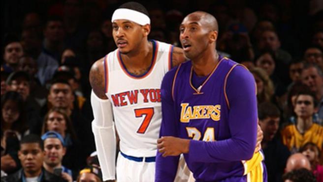 Lakers'ı artık Kobe de kurtaramıyor