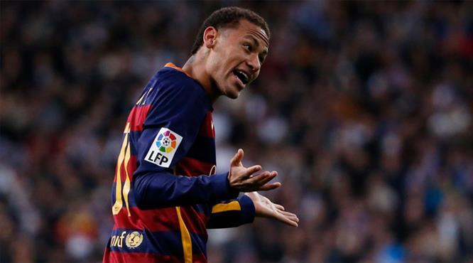 Barça şov sürüyor! Gol sırası Neymar'da!