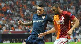 Galatasaray Madrid yolcusu
