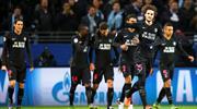 Ibrahimovic'li PSG'den gol şov