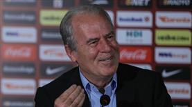 Mustafa Denizli'den oyunculara ilk mesaj