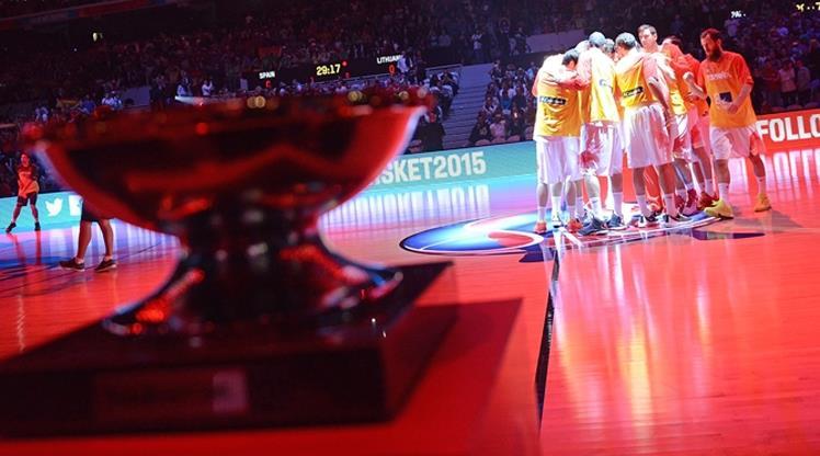 Eurobasket 2017'nin ev sahibi belli oluyor
