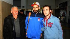 Trabzon Napoli'de