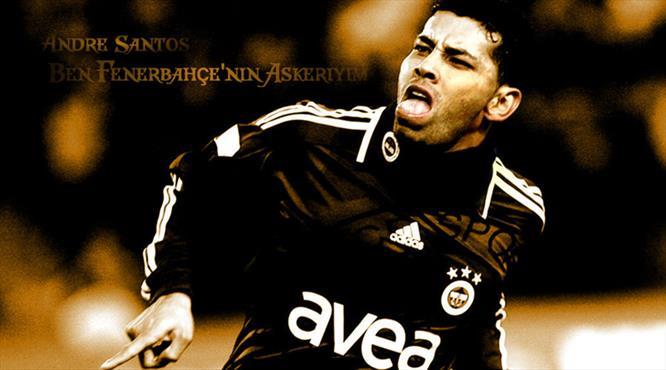 Onun bu golleri Carlos'u kıskandırır!