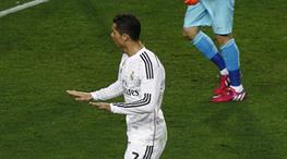 Ronaldo'ya ceza mı geliyor?