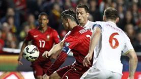 Portekiz sürprize izin vermedi