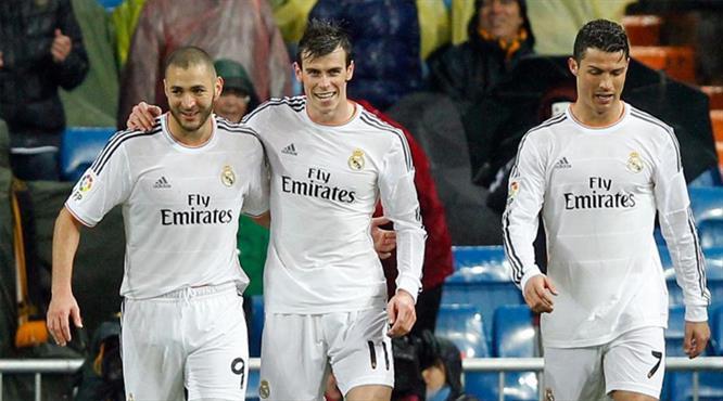 Real Madrid'de kritik eksik
