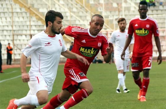 İşte Sivasspor-Balıkesirspor maçının özeti
