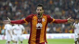 Galatasaray öldü öldü dirildi!.. Nefes kesen son!..