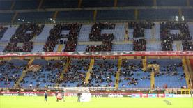 Milano isyan var:
