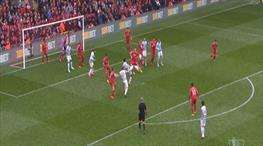 Anfield'i susturan vole!..