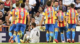 Real intihar etti!.. Barça şampi...