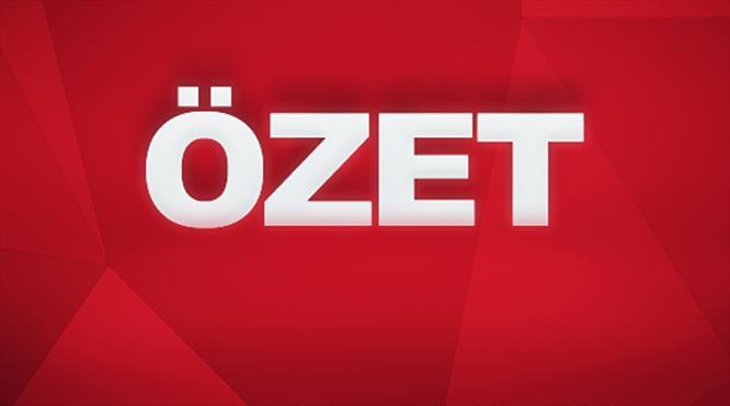 İşte Gaziantepspor - Çaykur Rizespor maçının özeti!