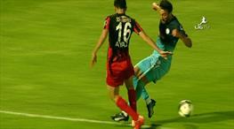 İşte Rizespor'un kazandığı penaltı!