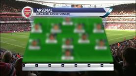 Ah Wenger ahhh... Arsenal'in böyle bir 11'i olabilirdi!