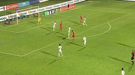 İşte Beşiktaş'ın sayılmayan golü