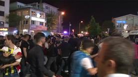 Kadıköy'de gerginlik!