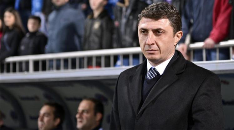 Trabzonspor'da Shota Arveladze dönemi