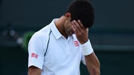 Djokovic'ten 2 günlük maç!