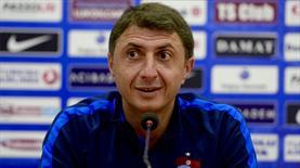 Shota Arveladze'den transfer açıklaması