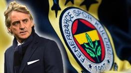 Mancini Fenerbahçeli yıldıza kafayı taktı