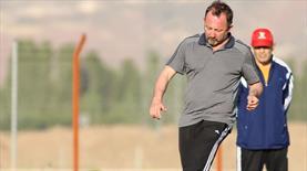Sergen Yalçın'dan transfer sözleri...
