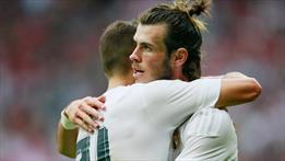 Bale'dan eski takımına müthiş gol (ÖZET)