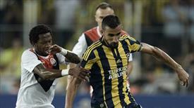 Fenerbahçe'den Fred açıklaması