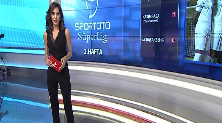 Spor Haberleri