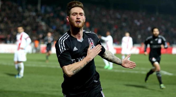 Beşiktaş'ta ayrılık var!