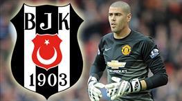 Beşiktaş'tan Valdes'e cevap! Transfer neden olmadı?