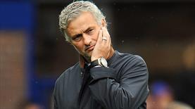 Mourinho 27 yıllık rekoru kırdı!