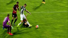 Bursa'da büyük isyan! Penaltı var mı, yok mu?