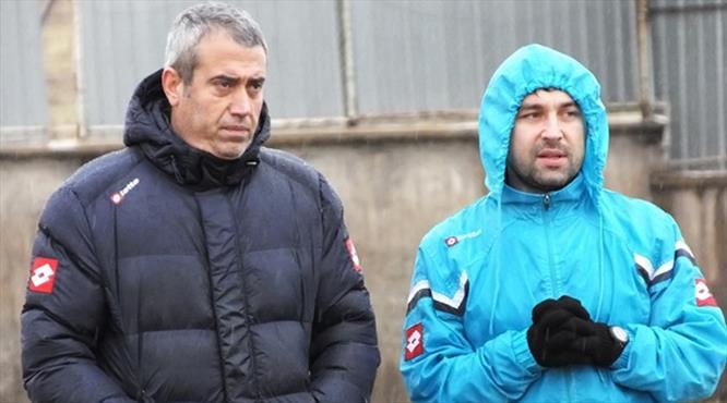 Kemal Özdeş'ten güzel futbol sözü