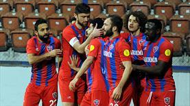 Karabükspor'da Beşiktaş mesaisi