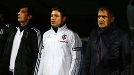 Beşiktaş Teknik Direktörü Şenol Güneş Bucaspor maçının ardından açıklamalarda bulundu!
