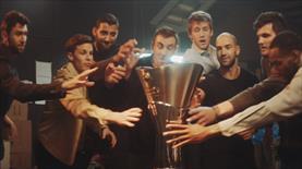 THY Euroleague için efsane tanıtım filmi!