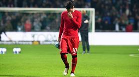 Çalhanoğlu Leverkusen'e yetmedi!