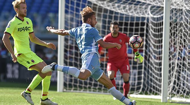 Lazio son anda kurtuldu (ÖZET)